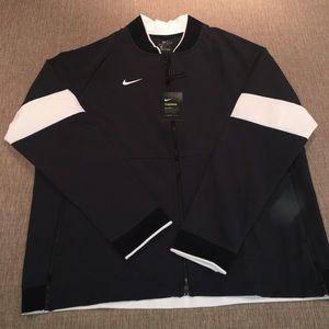 Nike Dri-Fit Therma Jacket Black